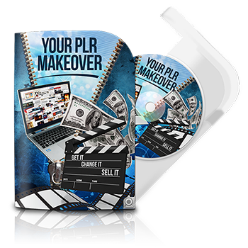 your plr makeover vista box image